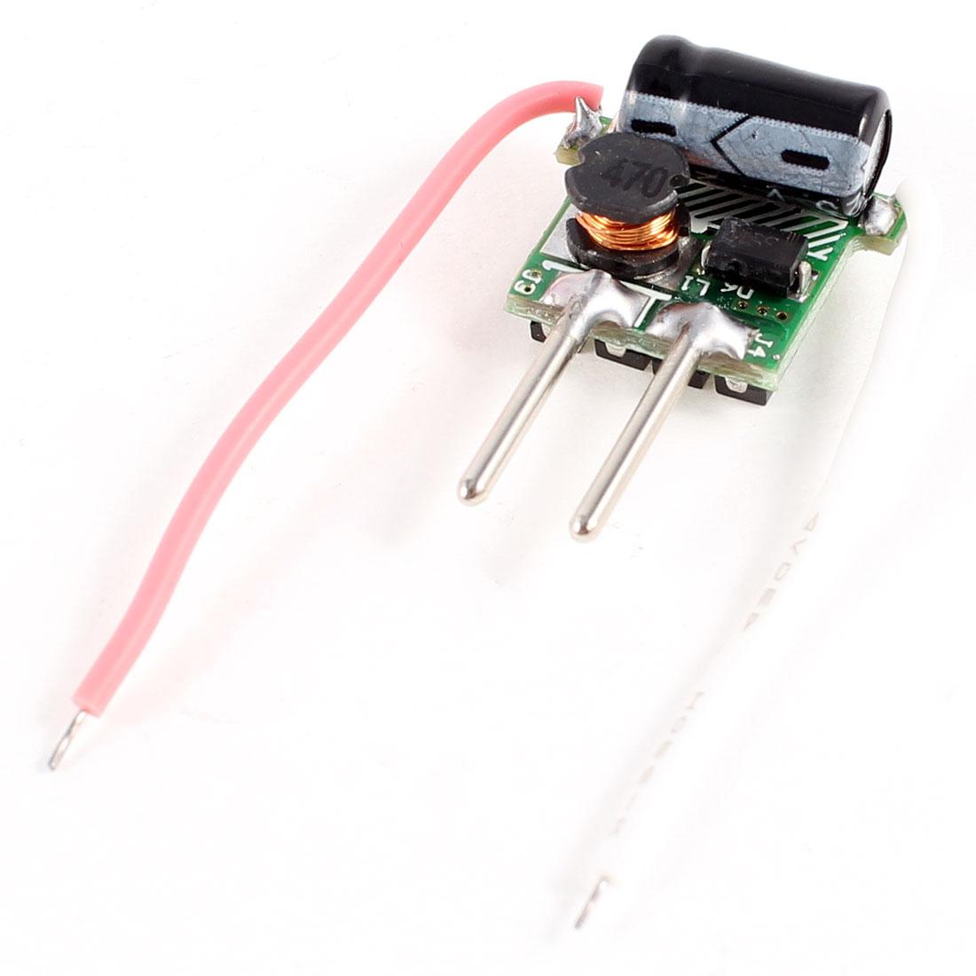 Power Supply Driver DC 12-24V for 3 x 1W LED Light Lamp