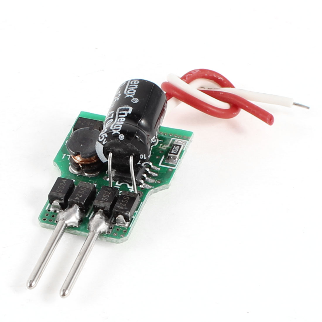 DC 12-24V 5-7W LED Light Power Driver Supply Transformer
