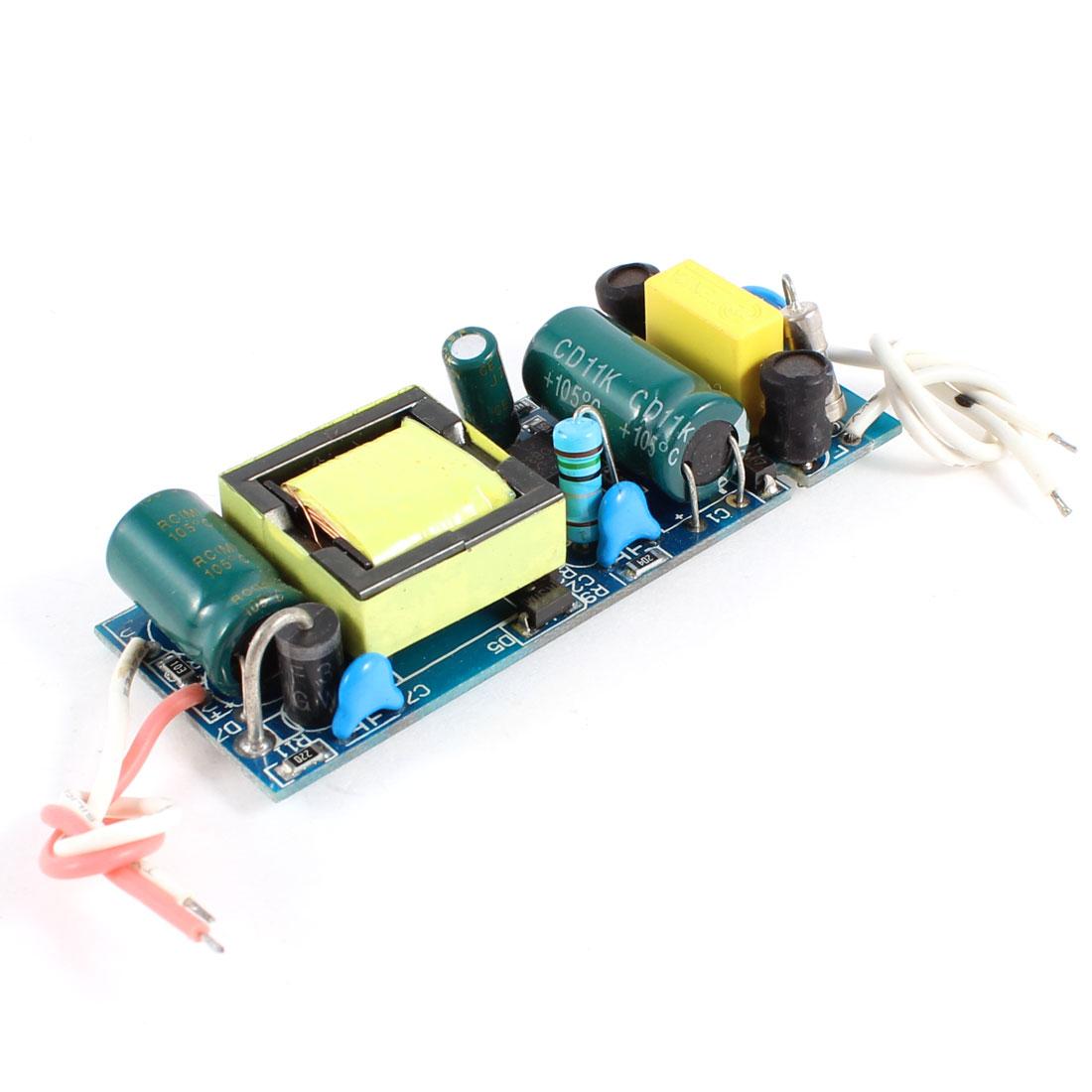AC 85-265V Power Supply Transformer for 12W-18W LED Light