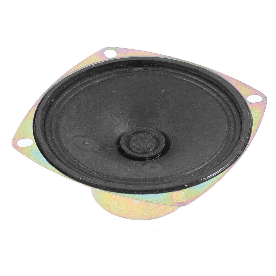 77mm Internal Magnetic Type Radio Interphone Speaker Trumpet Horn 8 Ohm 5W