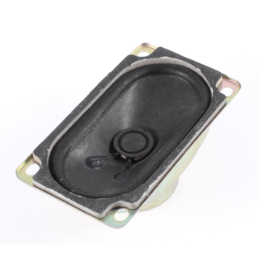 Rectangle Internal Magnet Toys Multimedia Speaker Tweeter Horn 4 Ohm 3W