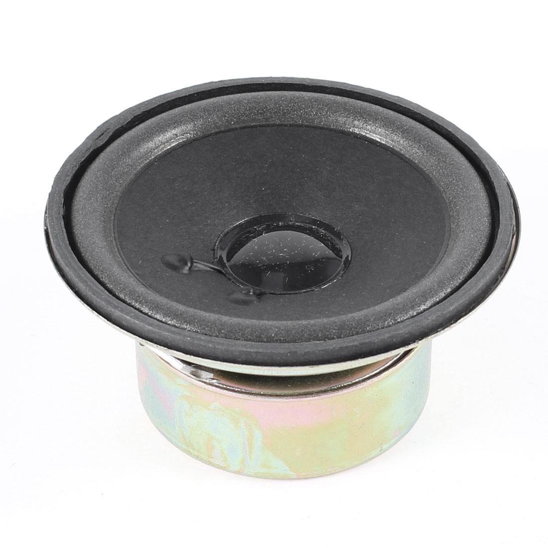 77mm OD Internal Magnet Toys Multimedia Speaker Tweeter Horn 4 Ohm 10W