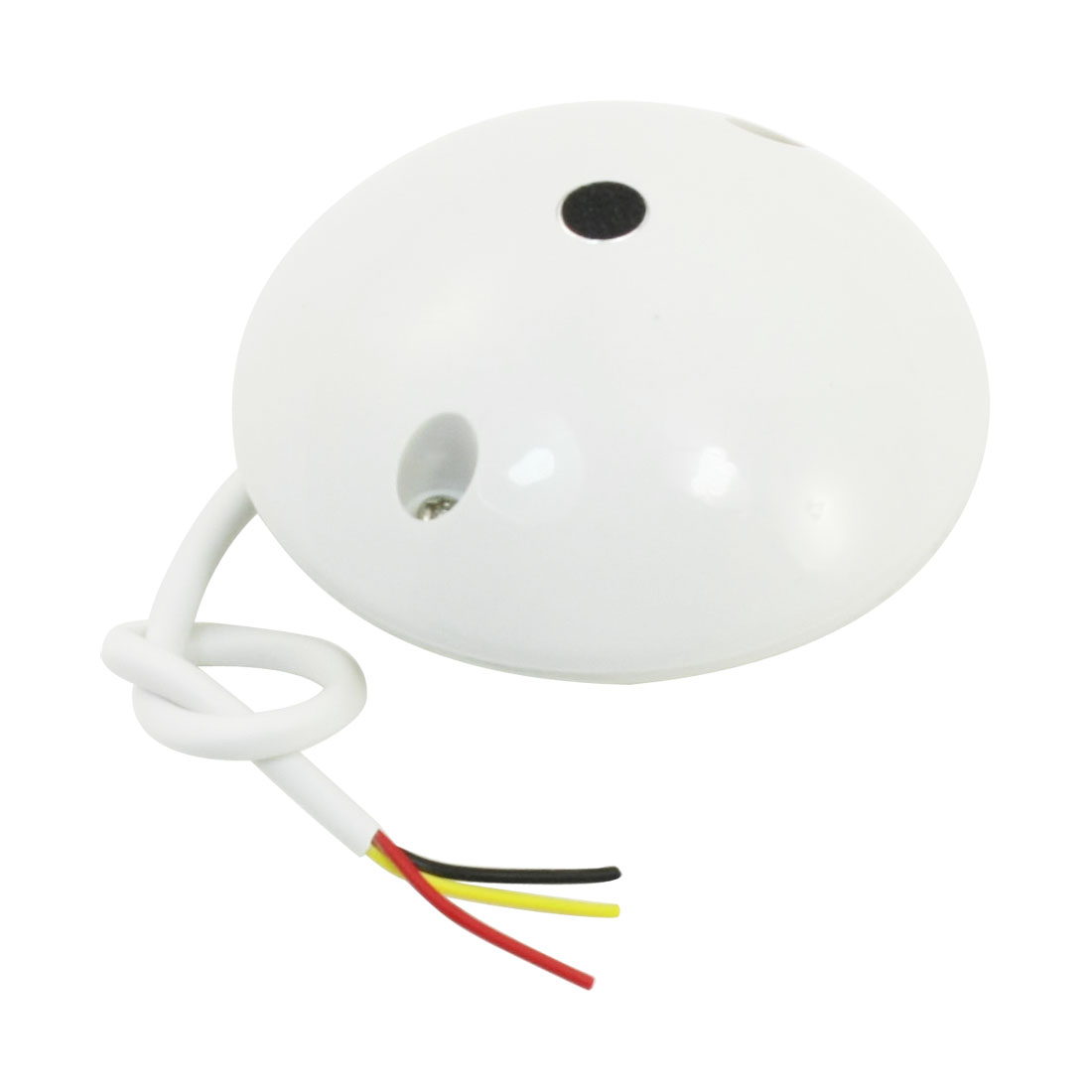 DC 12V 3.5mA Mushroom Shape Pick Up Sound Monitor for CCTV System