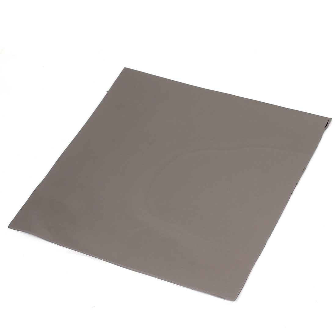 202mm x 202mm x 2mm Enviromentaly Friendly Silicone Thermal Pad for CPU GPU Heatsink