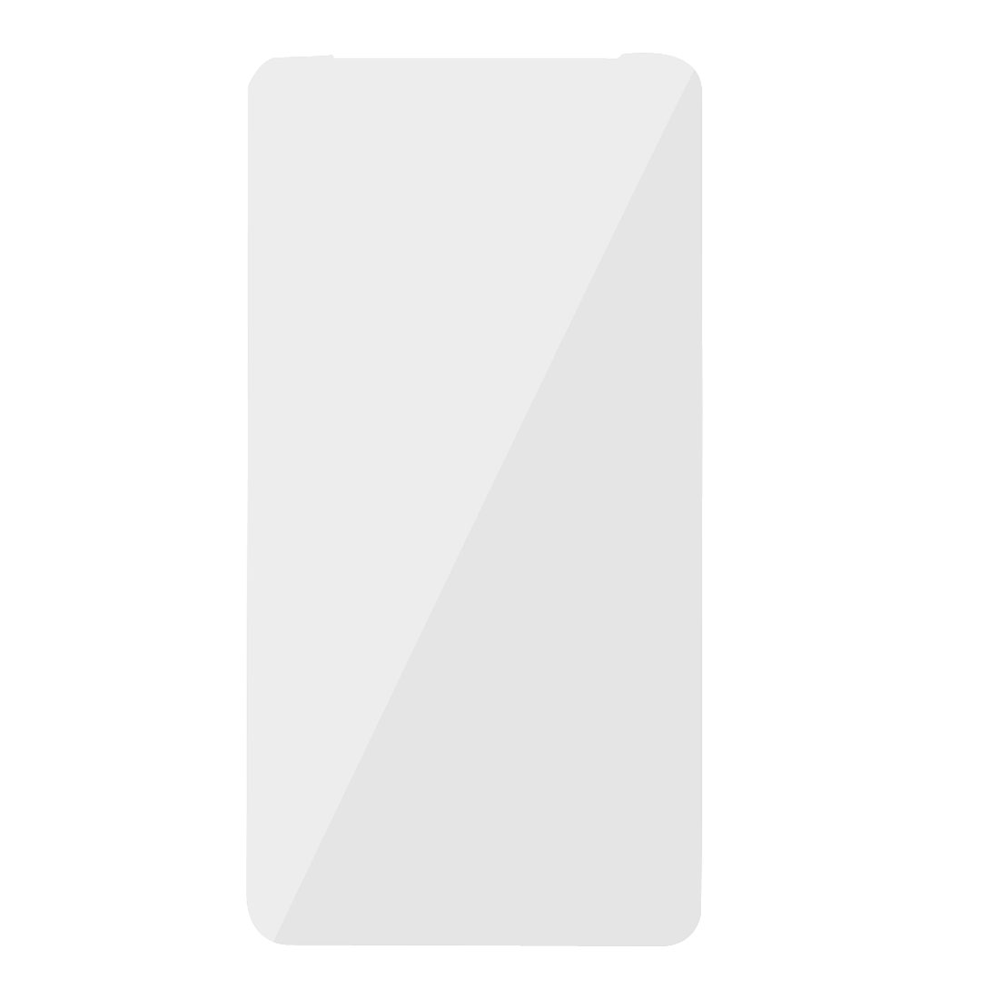Transparent Anti-Fingerprint Screen Protector Films for HTC G19