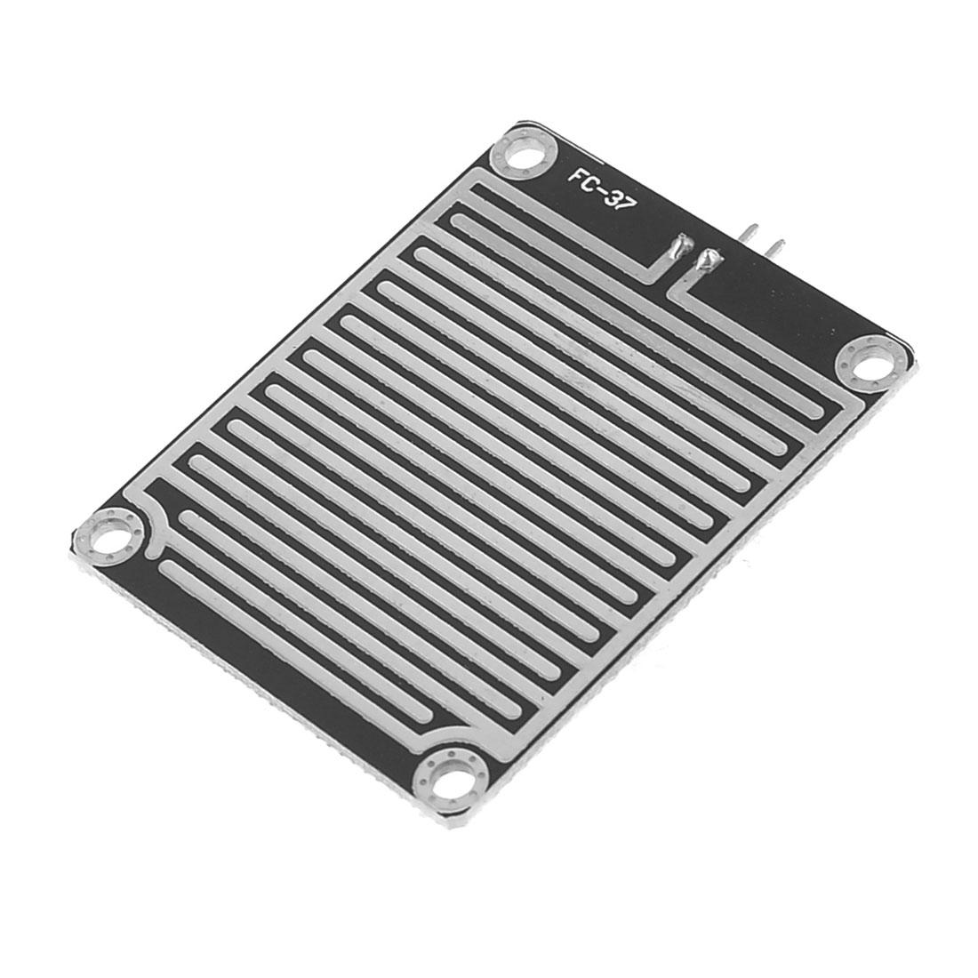 3.3V-5V Sensitive Humidity Detection Leaf Wetness Sensor Board