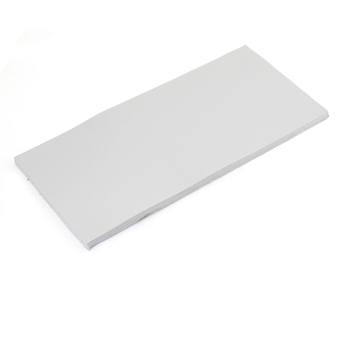 "0.24"" Thick Thermal Pad 200mm x 100mm for PC IC Chipset Chip CPU RAM"