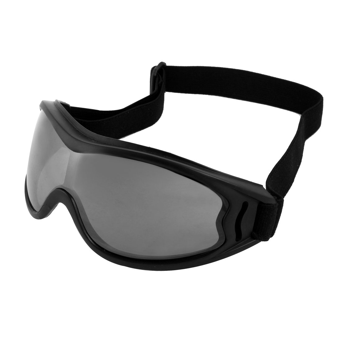 Ridding Mountain Camping Clear Black Lens Ski Skiing Sports Goggles Sunglasses