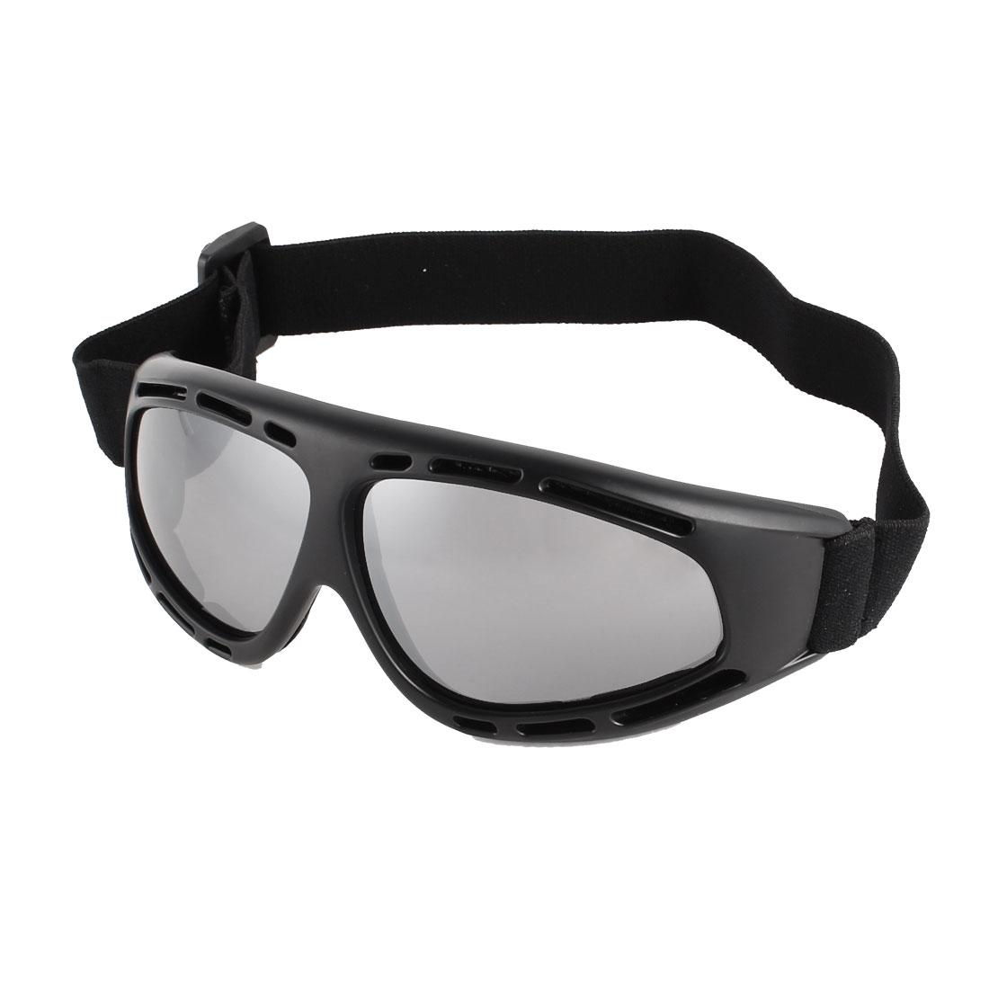 Women Full Rim Ski Snowboard Racing Ski Sports Goggles Sunglasses