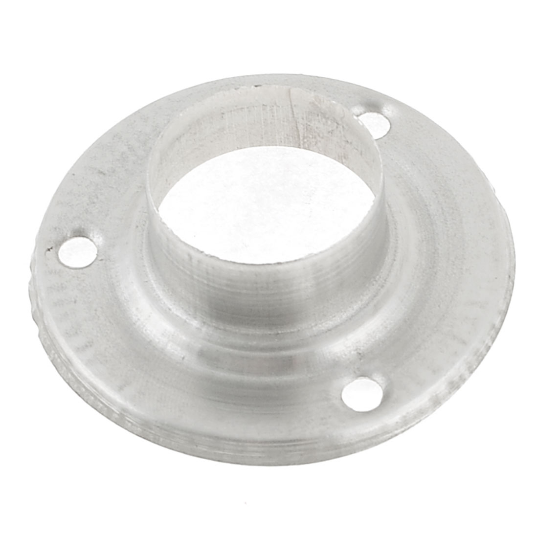 27mm x 17mm Stainless Steel Weld Neck Flange for Machines Piping