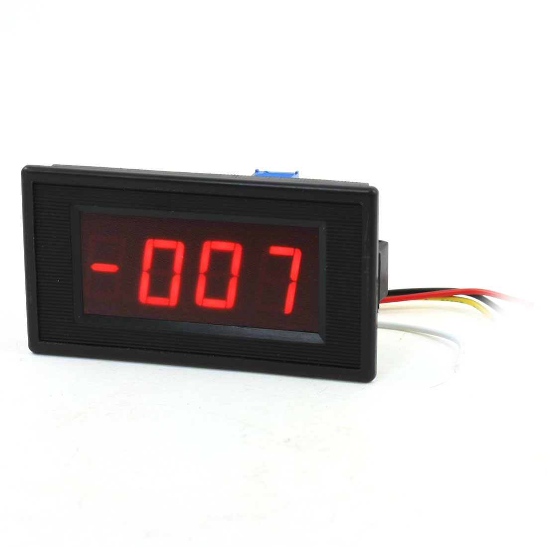 DC300-500V 3 1/2 Digital Red LED Panel Voltage Volt Meter Voltmeter
