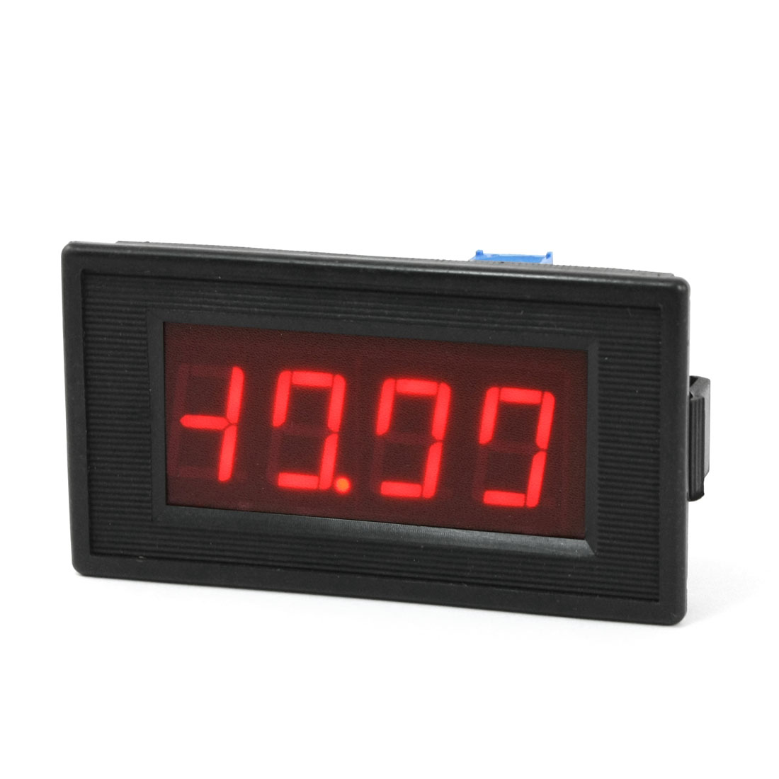 AC 20A Red LED Display Current Tester 3 1/2 Digital Ammeter