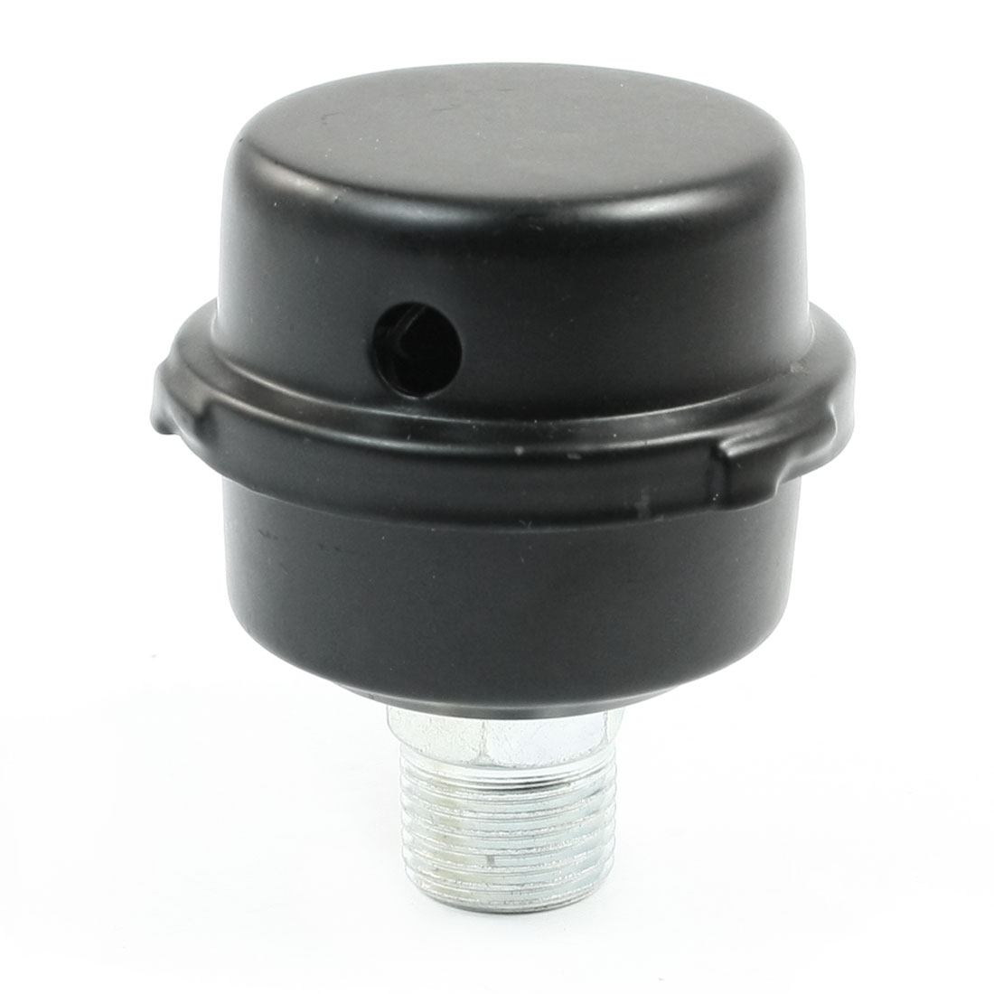 1/2BSP Male Thread Admitting Port Air Compressor Muffler Filter