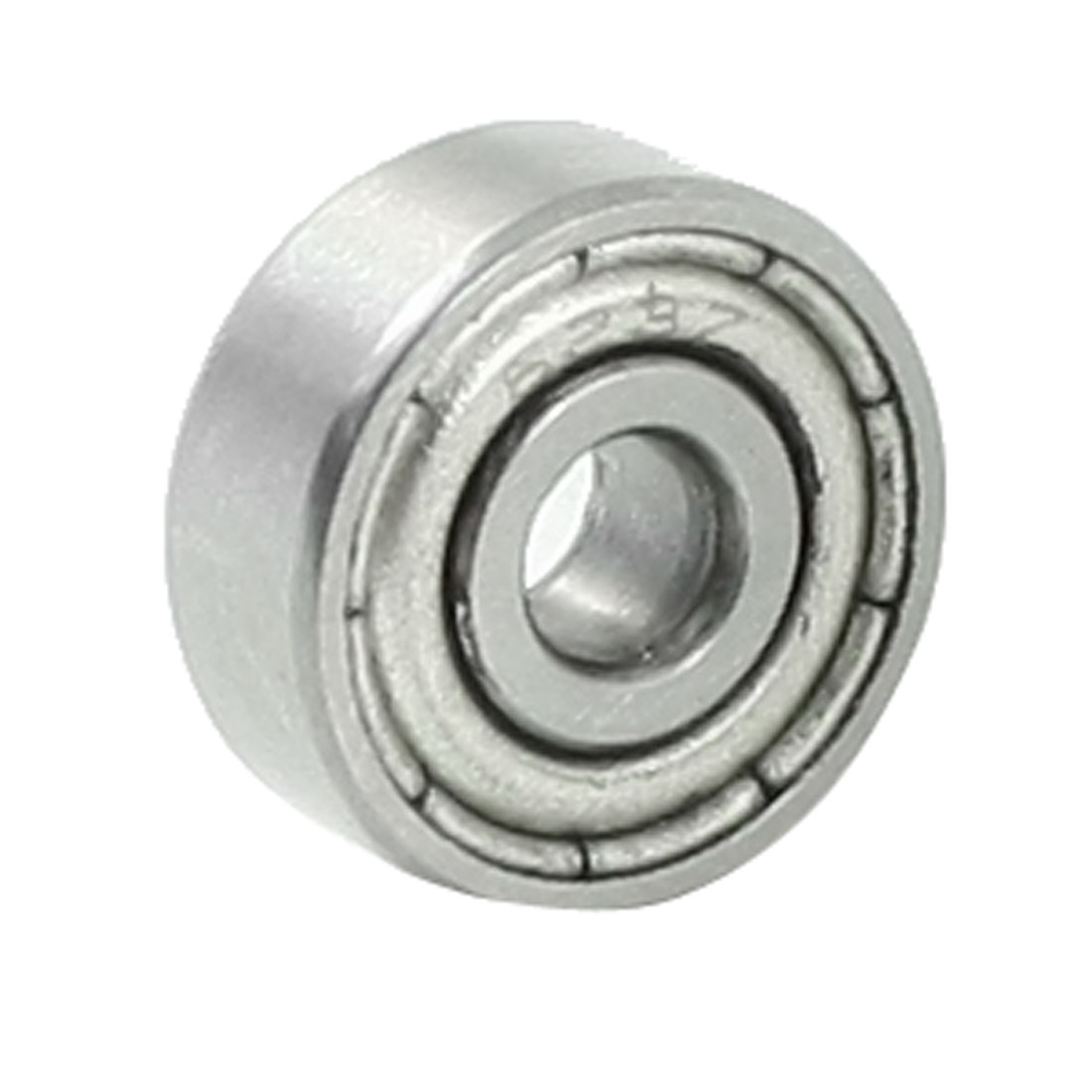3mmx10mmx4mm Double Shielded 623Z Deep Groove Ball Bearing