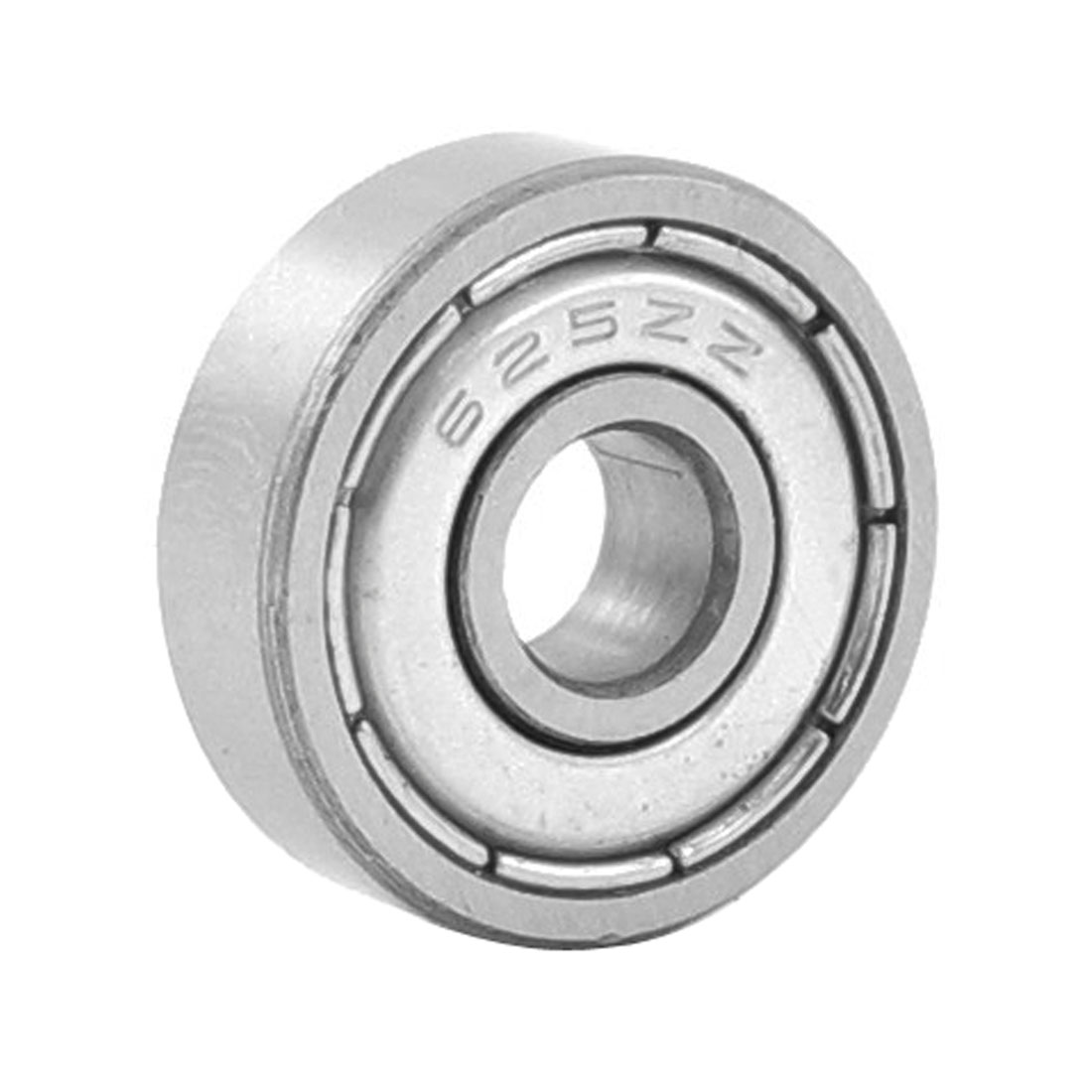 16mm x 5mm x 5mm Metal Sealed Single Row Deep Groove Ball Bearing 625ZZ