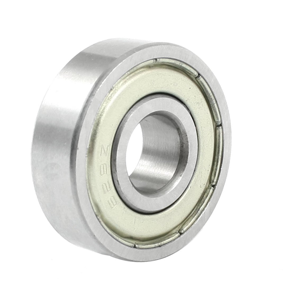 629Z Double Shielded Deep Groove Radial Ball Bearing 10x26x8mm