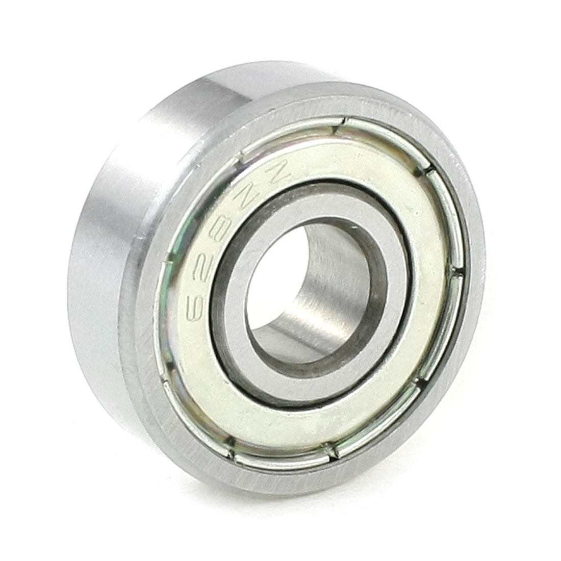 628ZZ Deep Groove Radial Single Row Ball Bearing 8x24x8mm