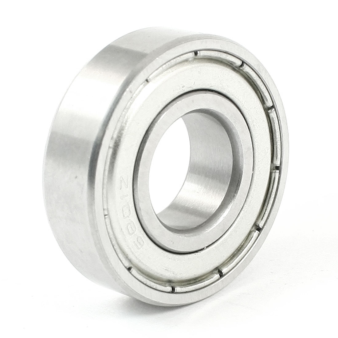12x28x8mm Double Shielded 6001Z Deep Groove Ball Bearing