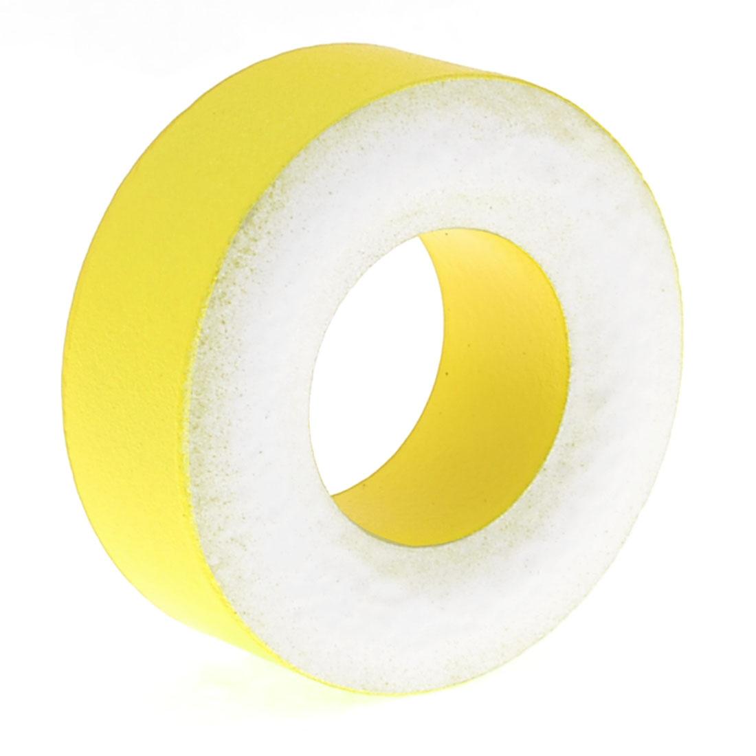 AT184-26 47x24x18mm Power Toroidal Ring Ferrite Core Yellow White