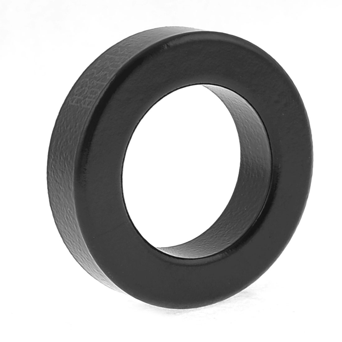 Transformer Choking Coil Parts Toroid Ferrite Core AS225-125A Black