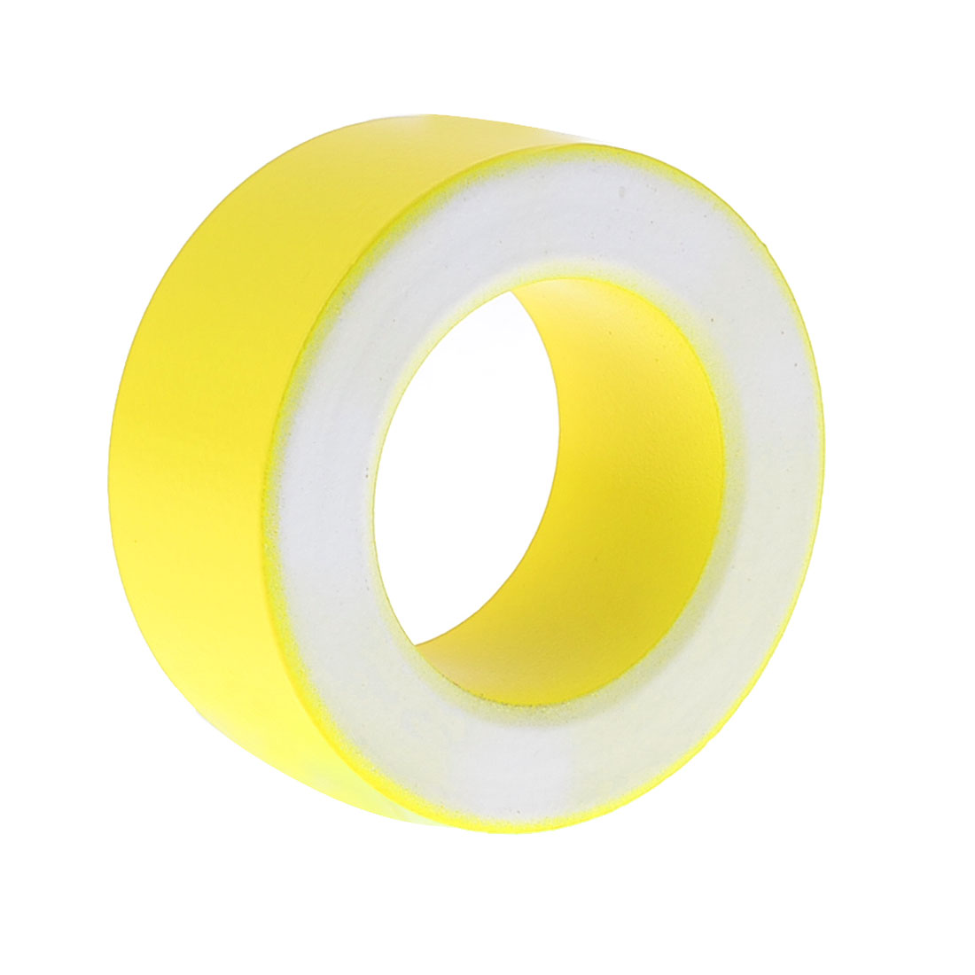 Yellow White AT225-26B Toroid Core Power Ferrite 58x35x25mm for Inductor