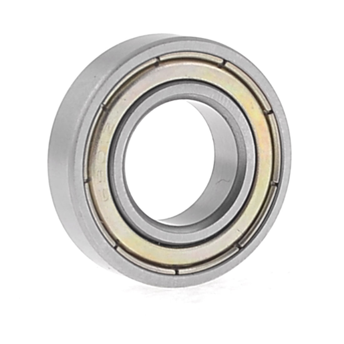 Parts 6901Z Metal Shielded Deep Groove Ball Bearing 24mm x 12mm x 6mm