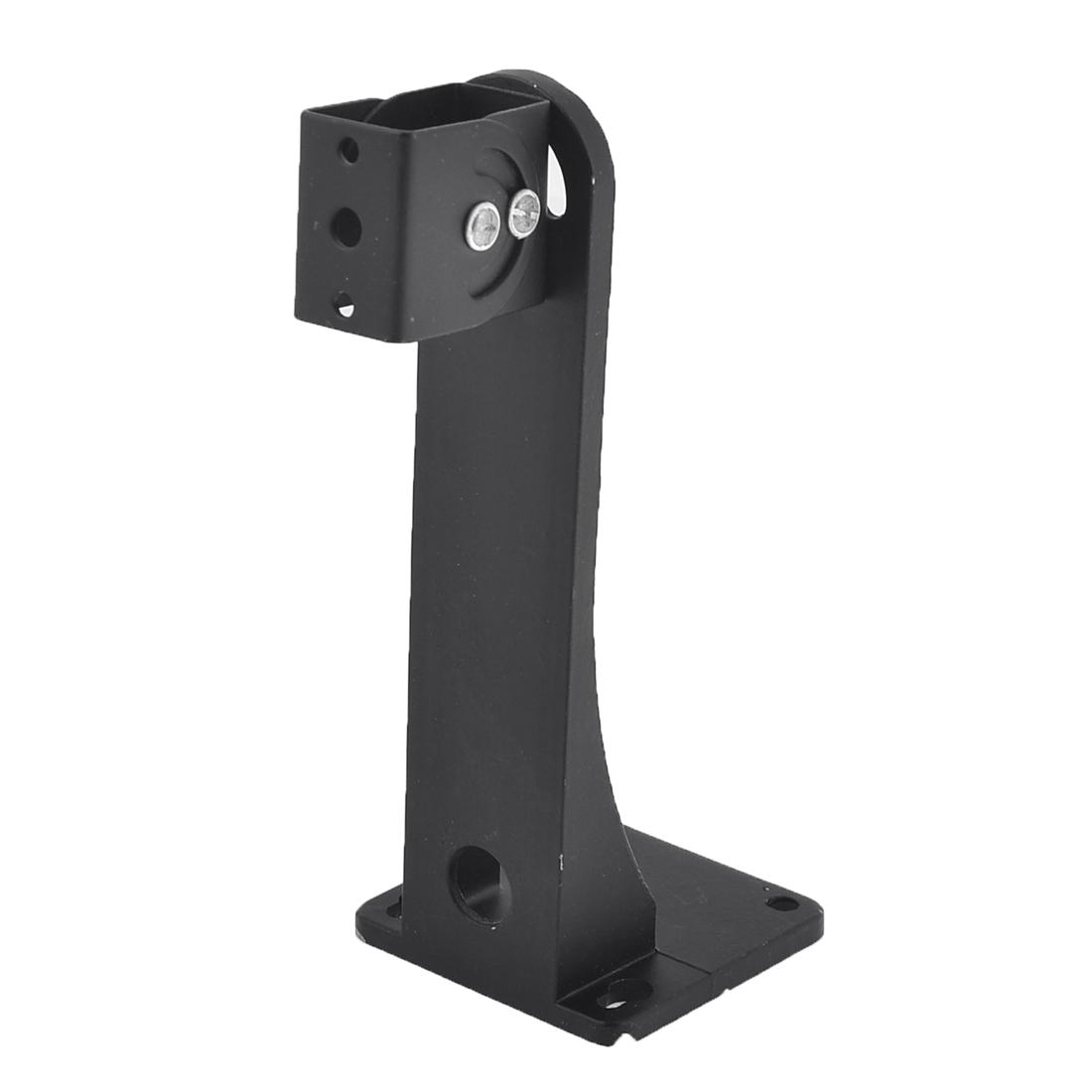 """Black Ceilling Mount Indoor Outdoor Security CCTV Camera Bracket 6.5"""""""