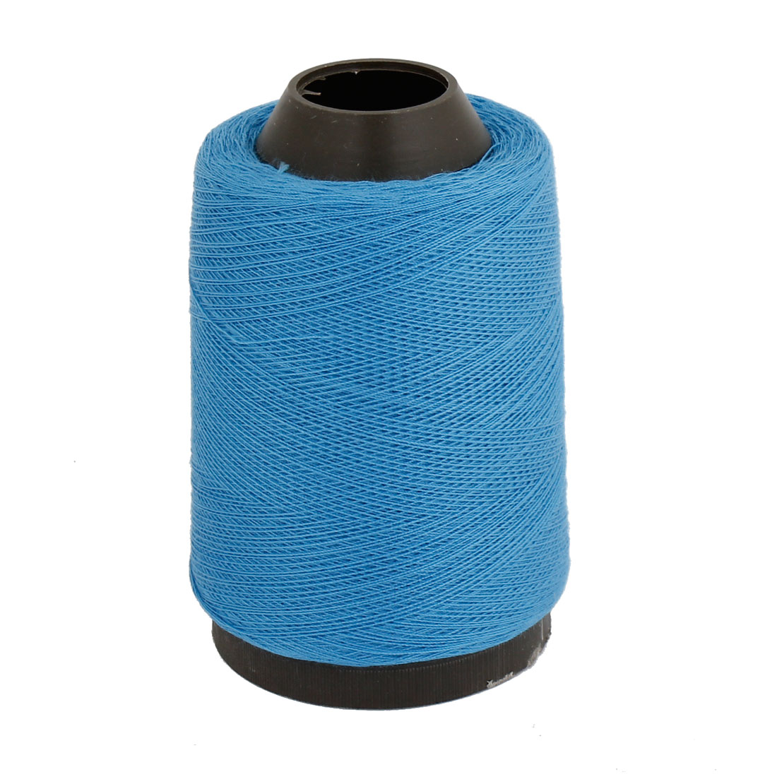 Household Hand Machine String Spool Cotton Sewing Threaded Blue