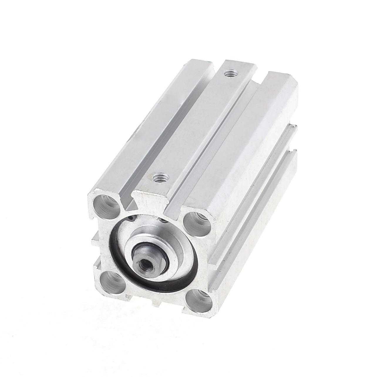 SDA 25x60 25mm Bore 40mm Stroke Dual Action Air Cylinder 81mm Long