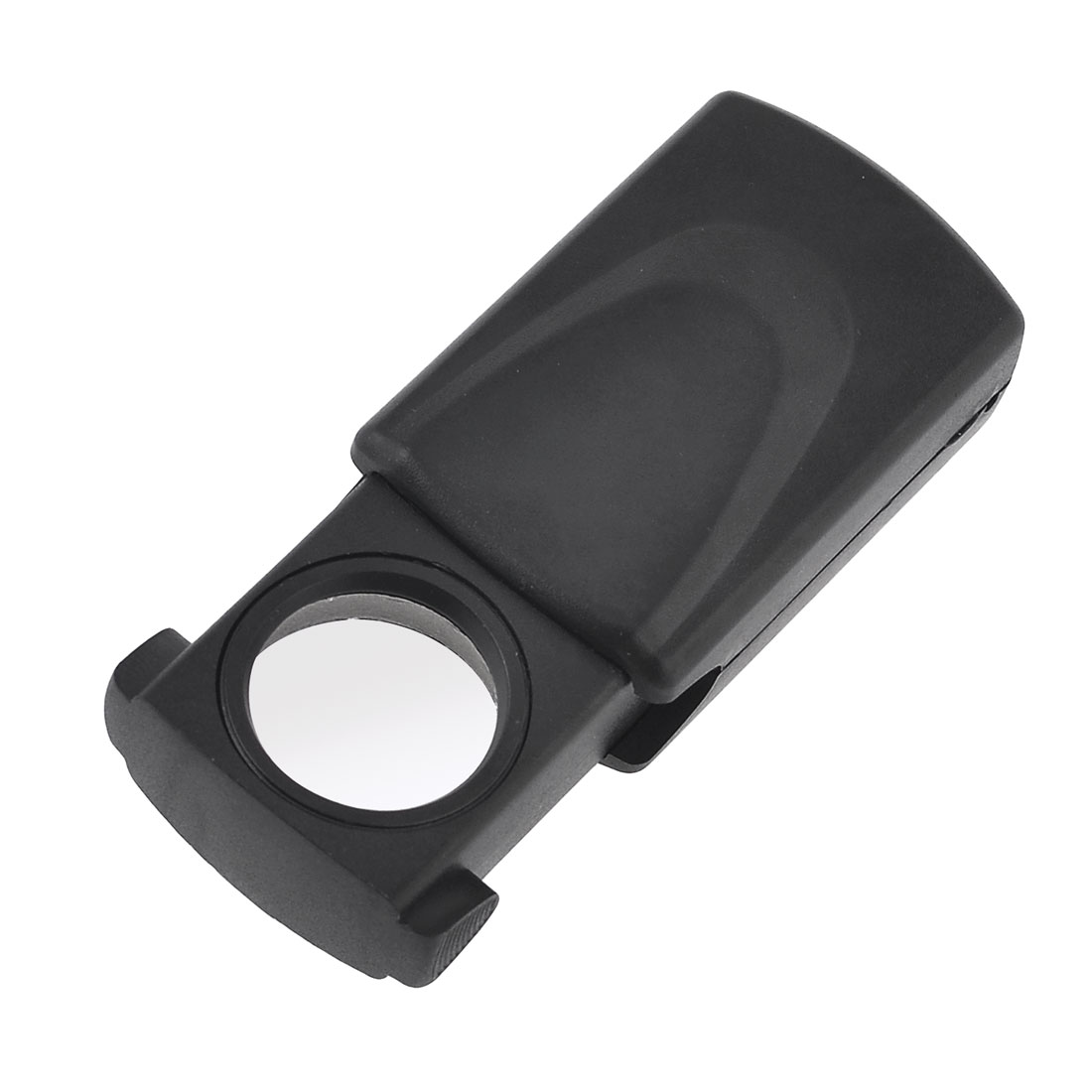 30X Magnification White LED Light Pull-type Jewelry Magnifier Loupe
