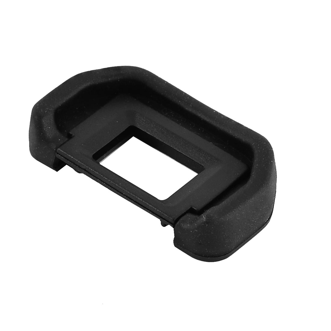 Black Rubber Eyecup Eyepiece EB for Canon Camera EOS 5D Mark II/5D/50D/40D