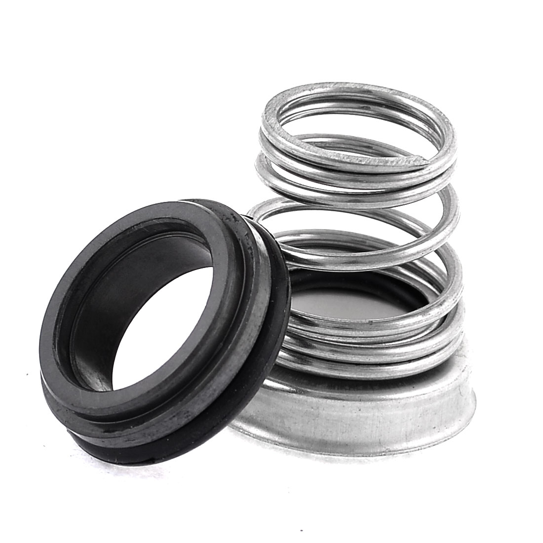 Water Pumps Shaft Single Coil Spring Mechanical Seal 17mm Dia