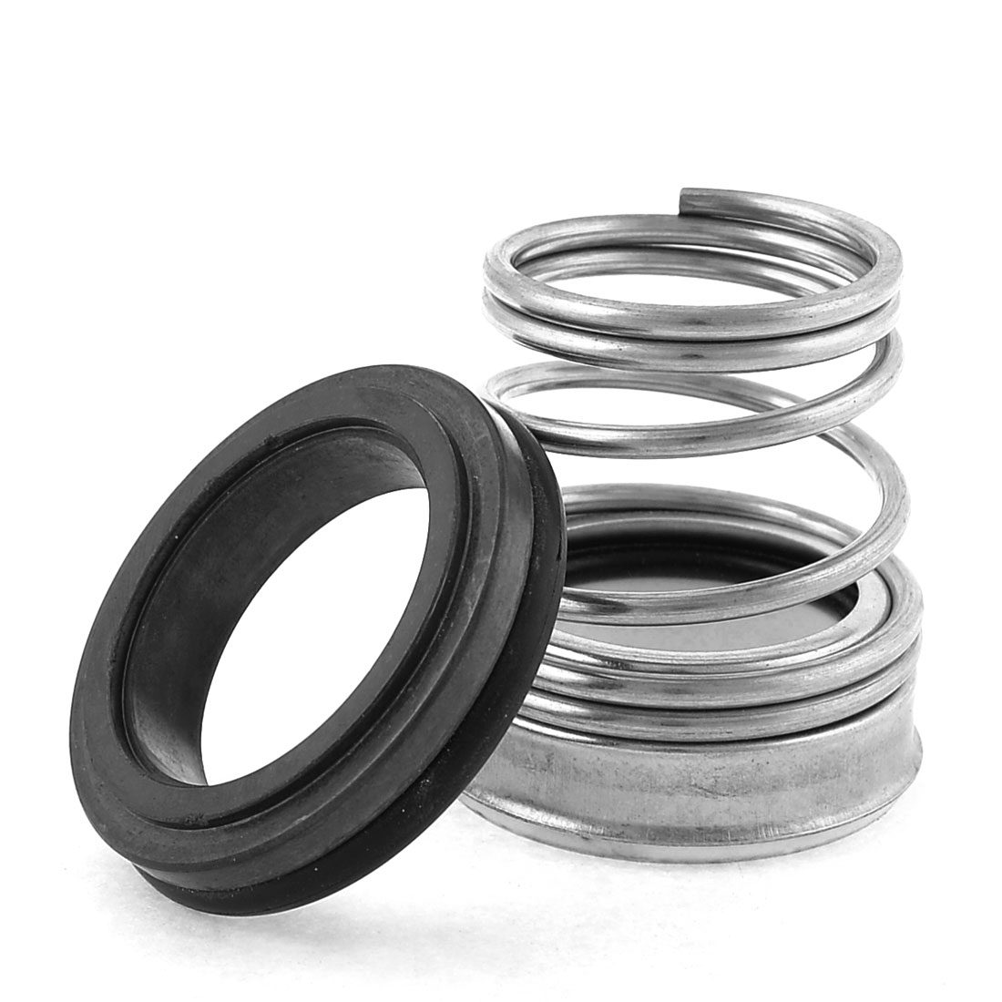 Rubber Bellows Ceramic Rotary Ring 35mm Pump Mechanical Seal