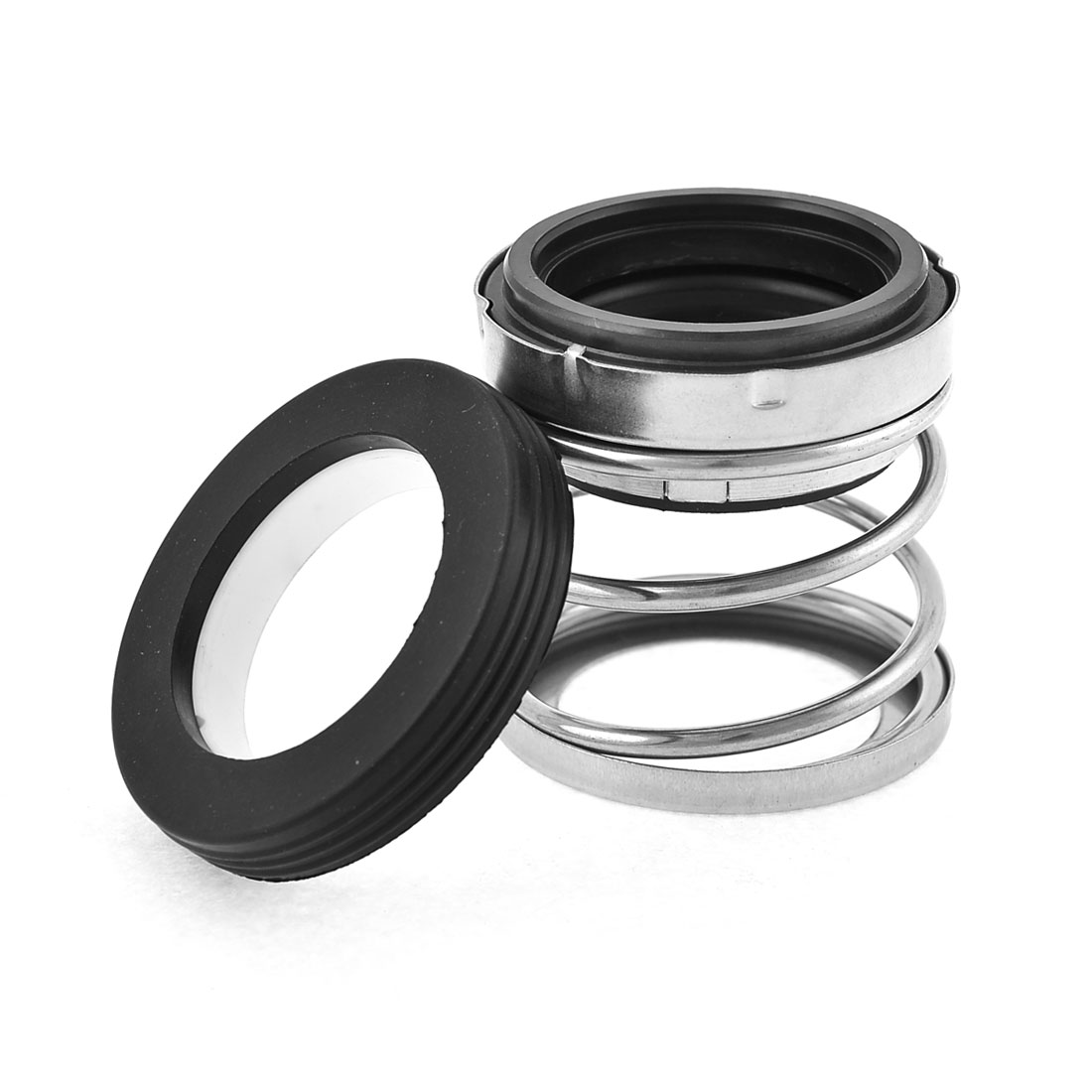 Water Pumps Shaft Single Coil Spring Mechanical Seal 32mm Dia