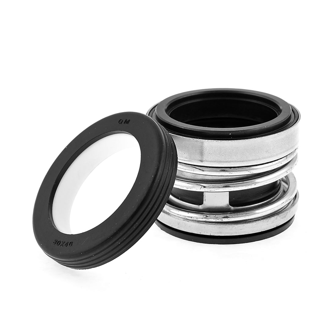 30mm Inner Diameter Single Coil Spring Mechanical Seal 104-30
