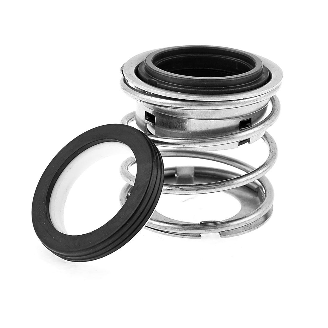 FBD-28 28mm Internal Diameter Rubber Bellows Spring Mechanical Seal