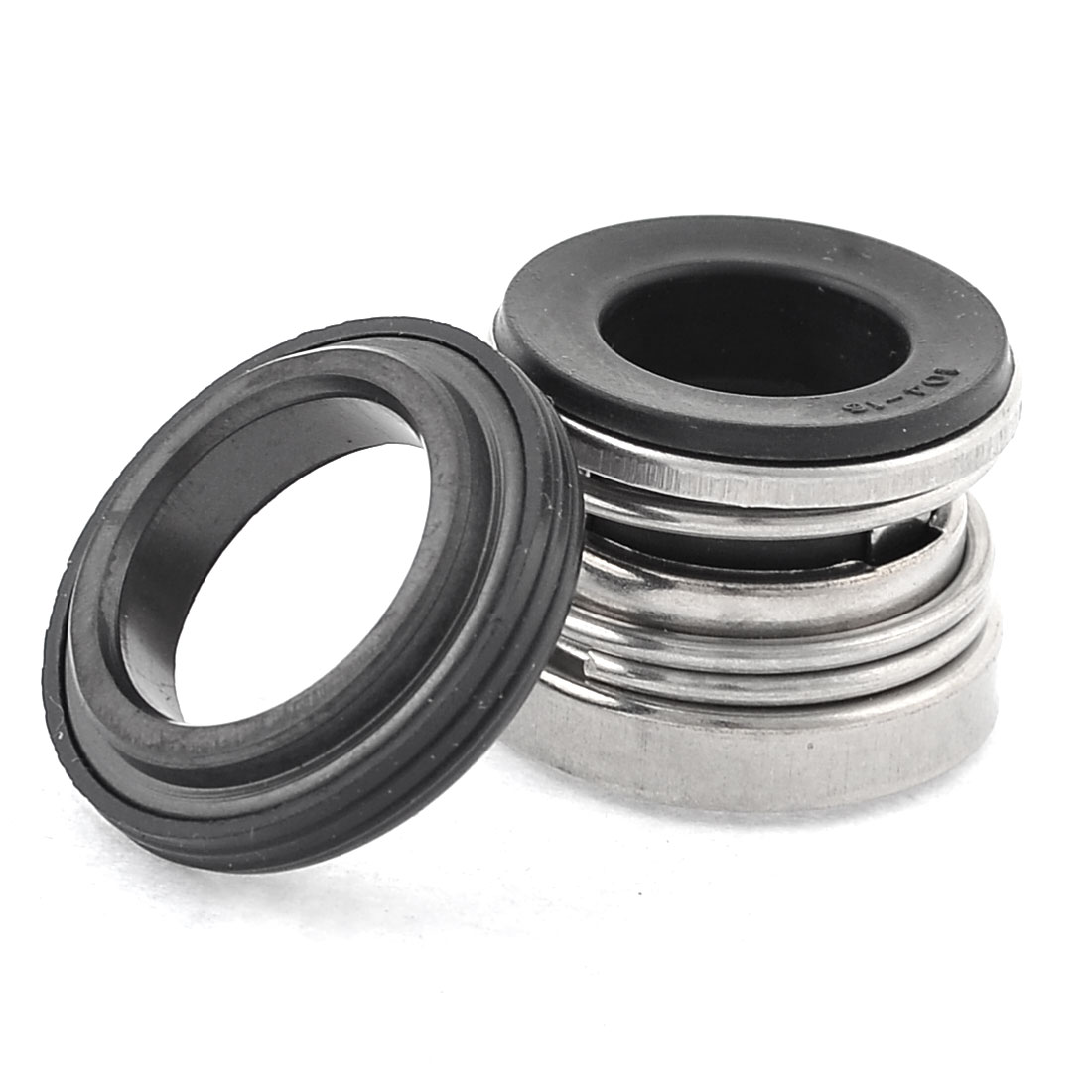 Water Pumps Shaft Single Coil Spring Mechanical Seal 16mm Dia