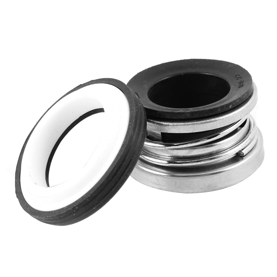 Rubber Bellows Ceramic Rotary Ring Mechanical Seal 22mm Internal Dia