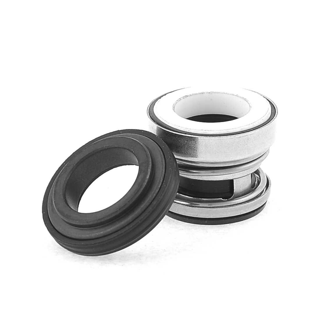 Water Pumps Shaft Single Coil Spring Mechanical Seal 12mm Dia