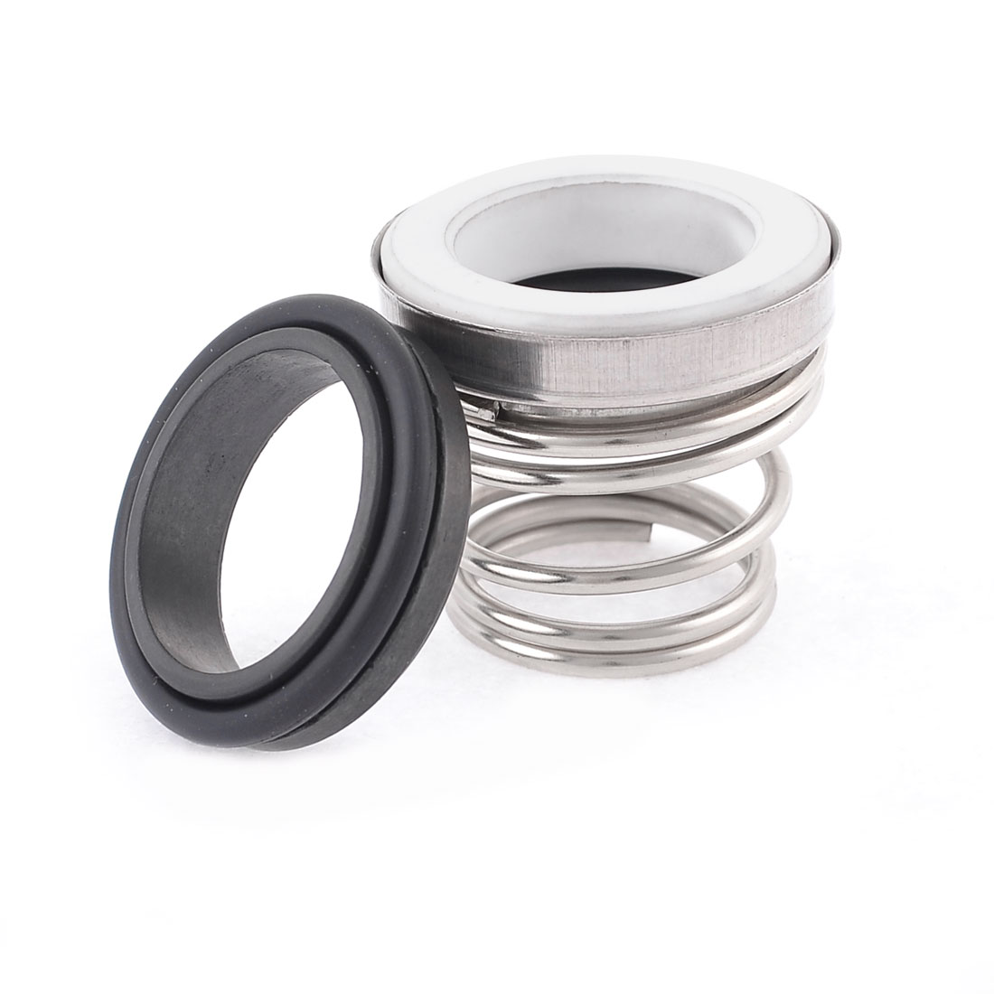 Water Pumps Single Helical Spring 25mm Inner Dia Mechanical Seal