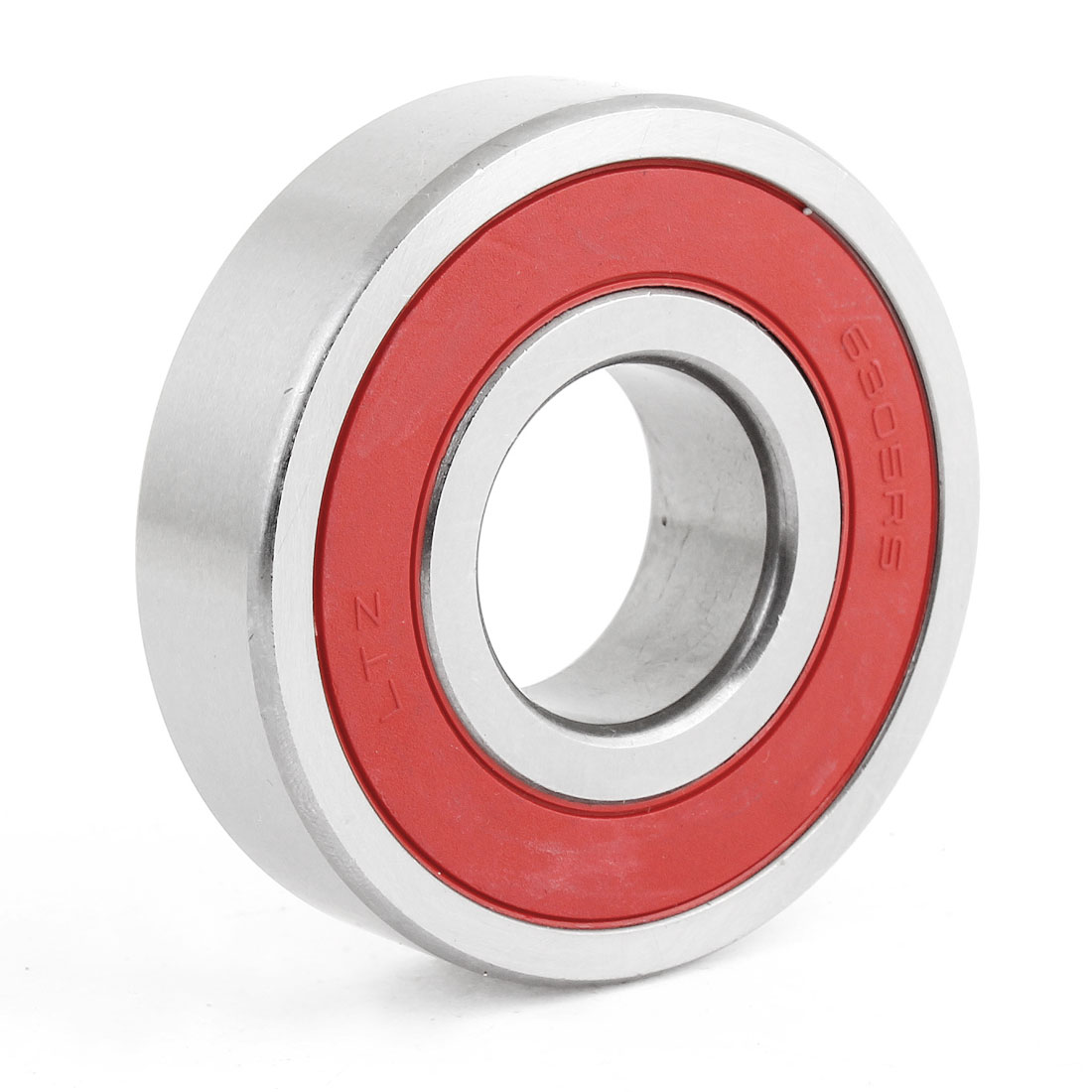 6305 RS Sealed Deep Groove Ball Bearing 25mm x 62mm x 17mm