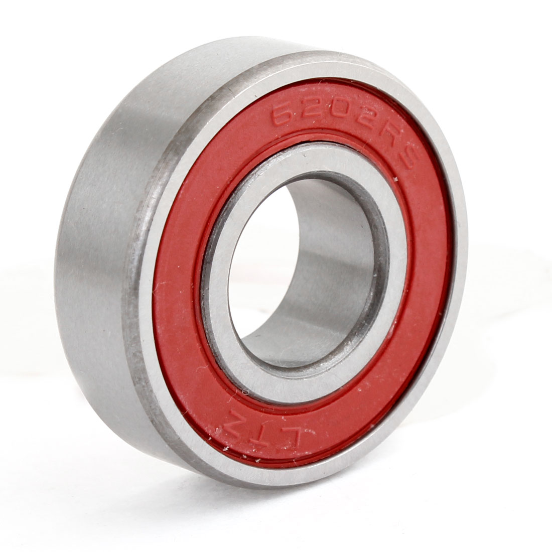 6202 2RS Sealed Deep Groove Ball Bearing 15mm x 35mm x 11mm