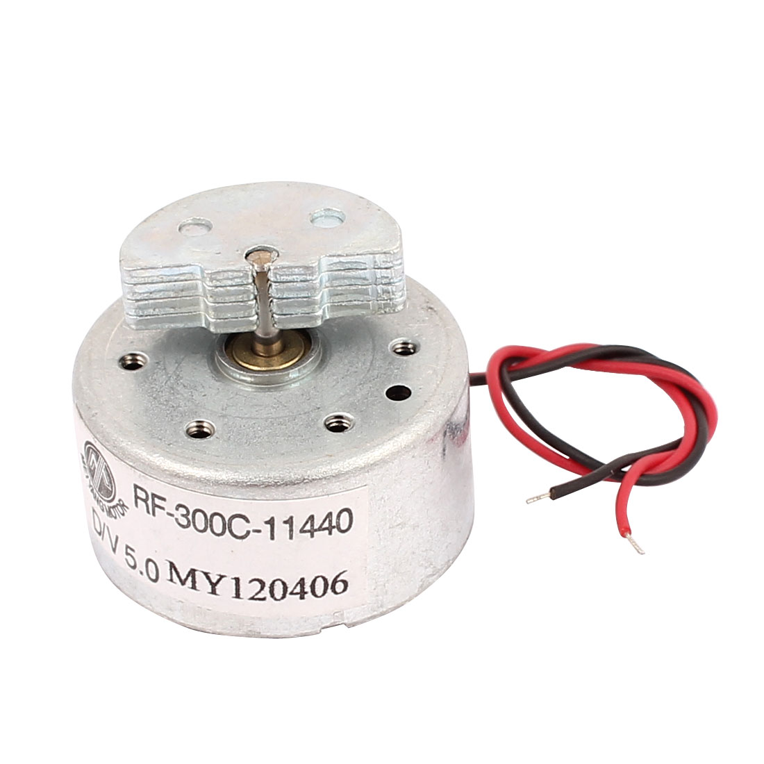 3000RPM 5V DC 2 Wired High Torque Mini Micro Vibration Motor