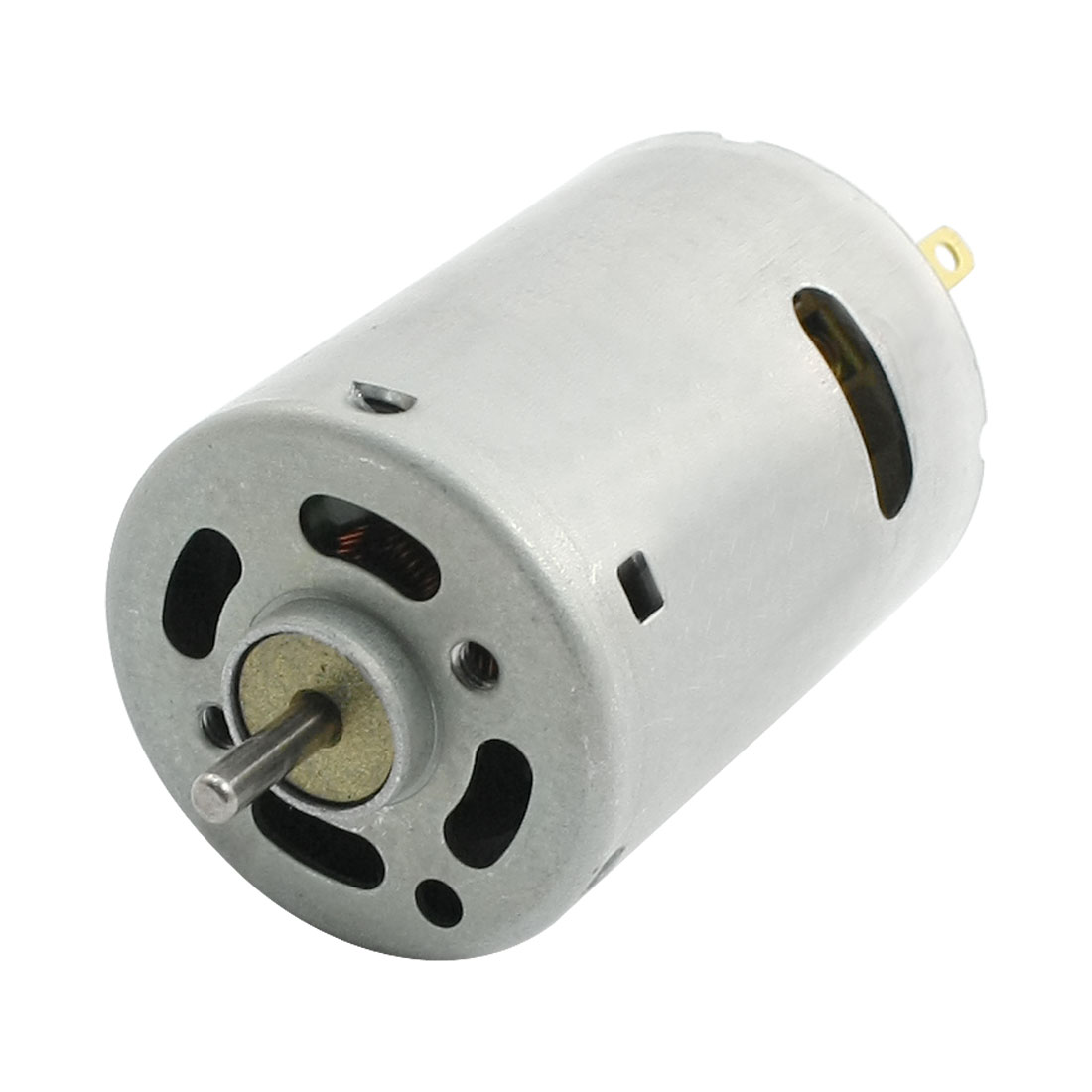 Airplane Model Cylinder Electric Mini Vibration Motor 16000RPM DC 3-9V