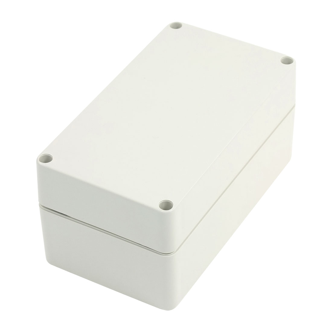 158mmx90mmx75mm Waterproof Plastic Enclosure Case Power Junction Box