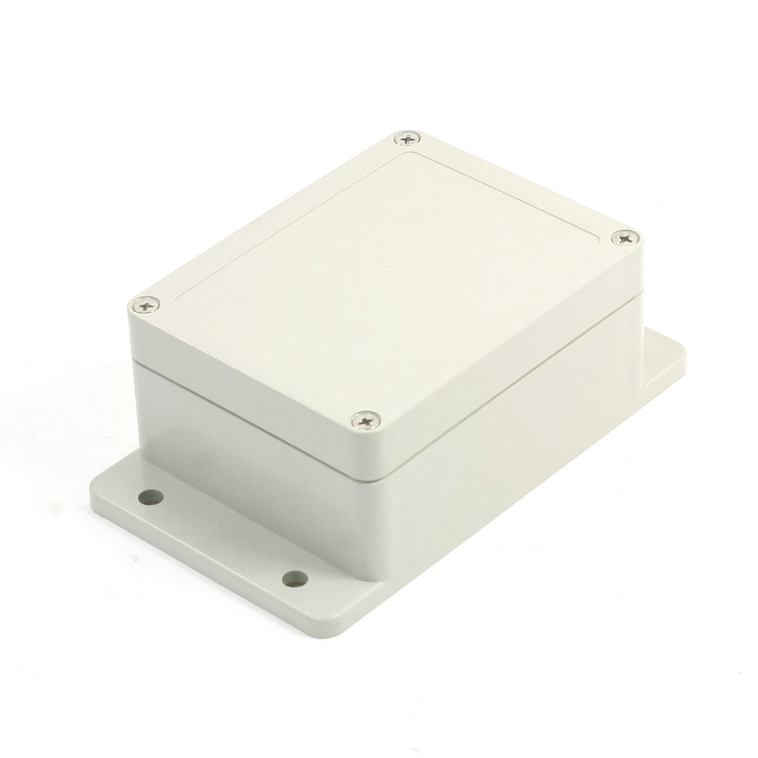 115mmx90mmx55mm Cable Connect Waterproof Plastic Case Junction Box