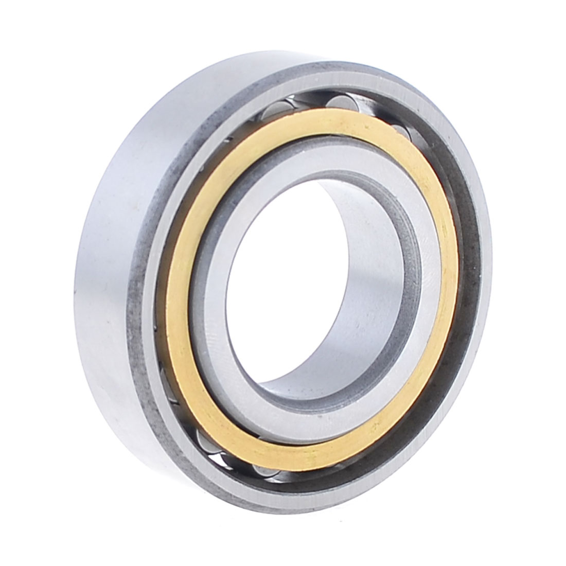 Cylindrical 30mm x 62mm x 16mm Taper Tapered Roller Bearings RN206M