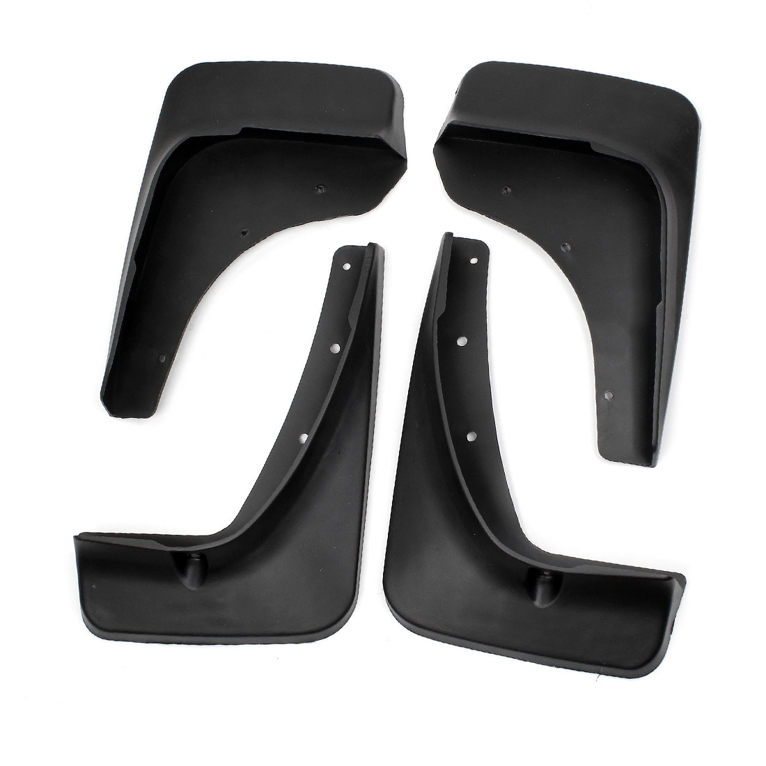 4 in 1 Car Vehicle Splash Guards Front Rear Mud Flaps Set for Mazda CX-5