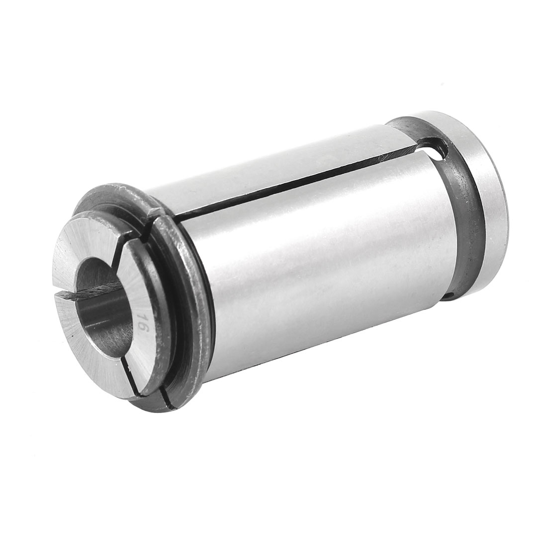 Milling Tool 16mm Clamp Diameter Straight Shank Spring Collet