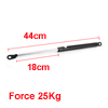 Car Auto 25Kg 55lb Force Lift Strut Compression Gas Spring Rod 44x18cm